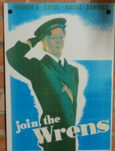 join the wrens